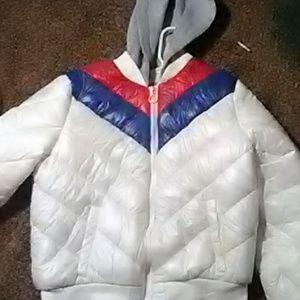 Winte jacket